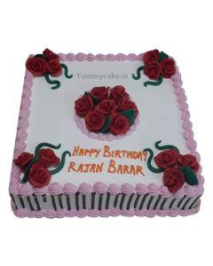 3 kg cake